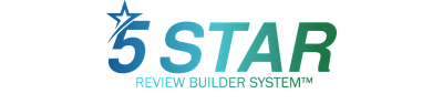 5 Star Review Builder